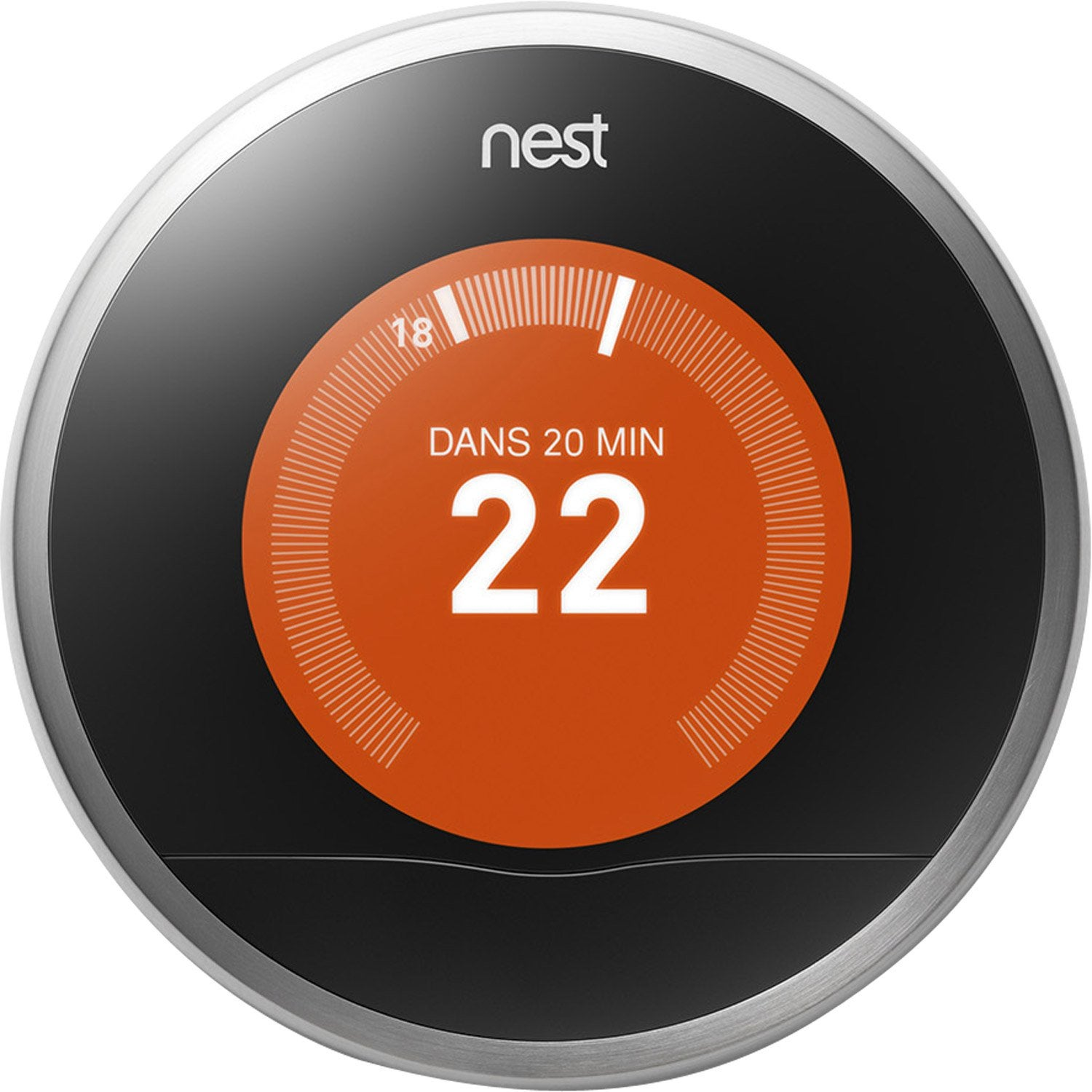 Nest learning thermostat leroy merlin - Thermostat leroy merlin ...