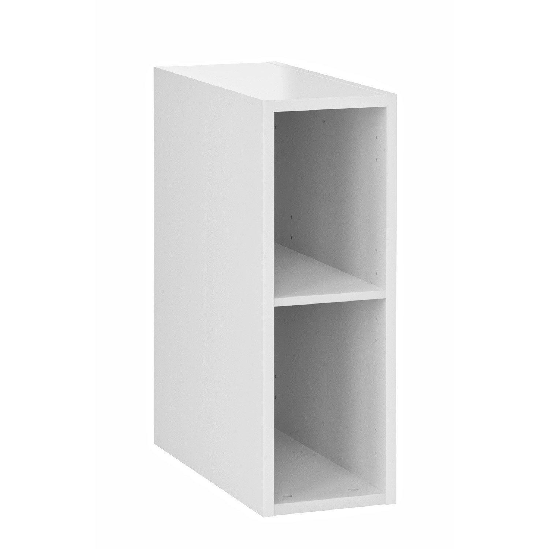 Extension pour meuble sous vasque x x cm - Meuble 20 cm de profondeur ...