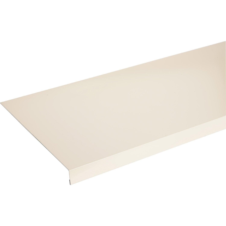 appui de fen tre 30x250 long 1 5 m sable leroy merlin. Black Bedroom Furniture Sets. Home Design Ideas