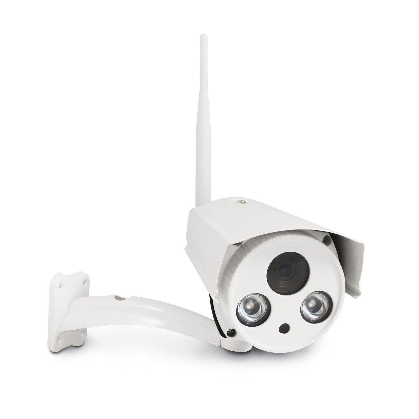 Caméra connectée AVIDSEN Visia 7