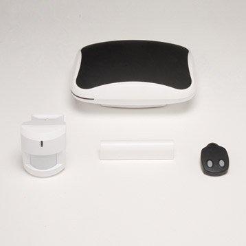 domotique leroy merlin tritoo. Black Bedroom Furniture Sets. Home Design Ideas