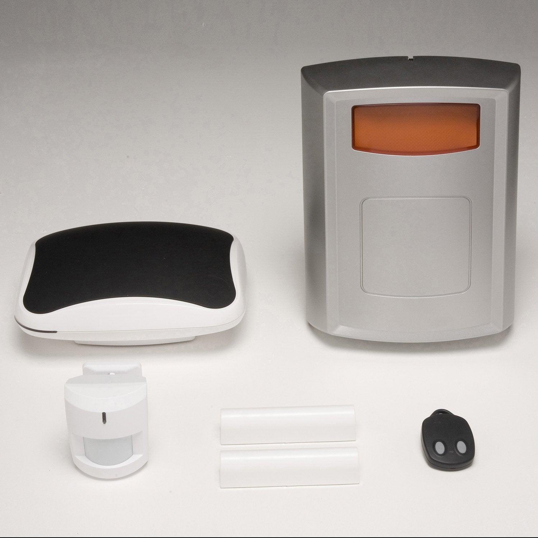 pack sp cial r sidence secondaire evology leroy merlin. Black Bedroom Furniture Sets. Home Design Ideas