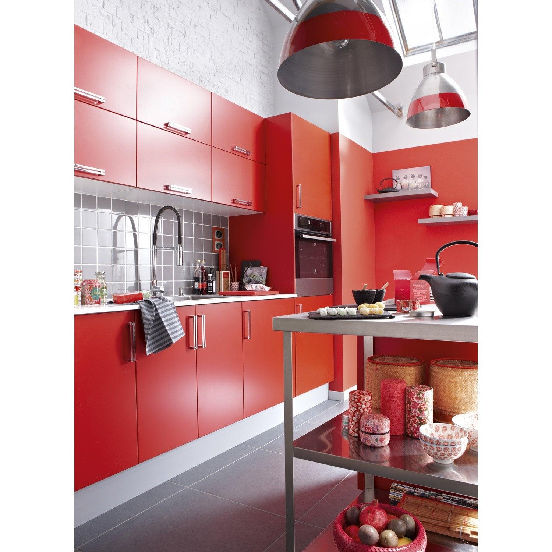 Fa ence mur gris galet n 3 astuce x cm leroy for Faience murale de cuisine