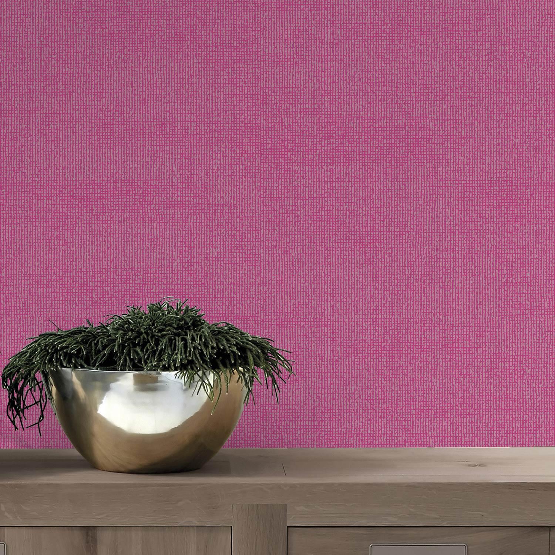 papier peint papier dulce paillette rose leroy merlin. Black Bedroom Furniture Sets. Home Design Ideas