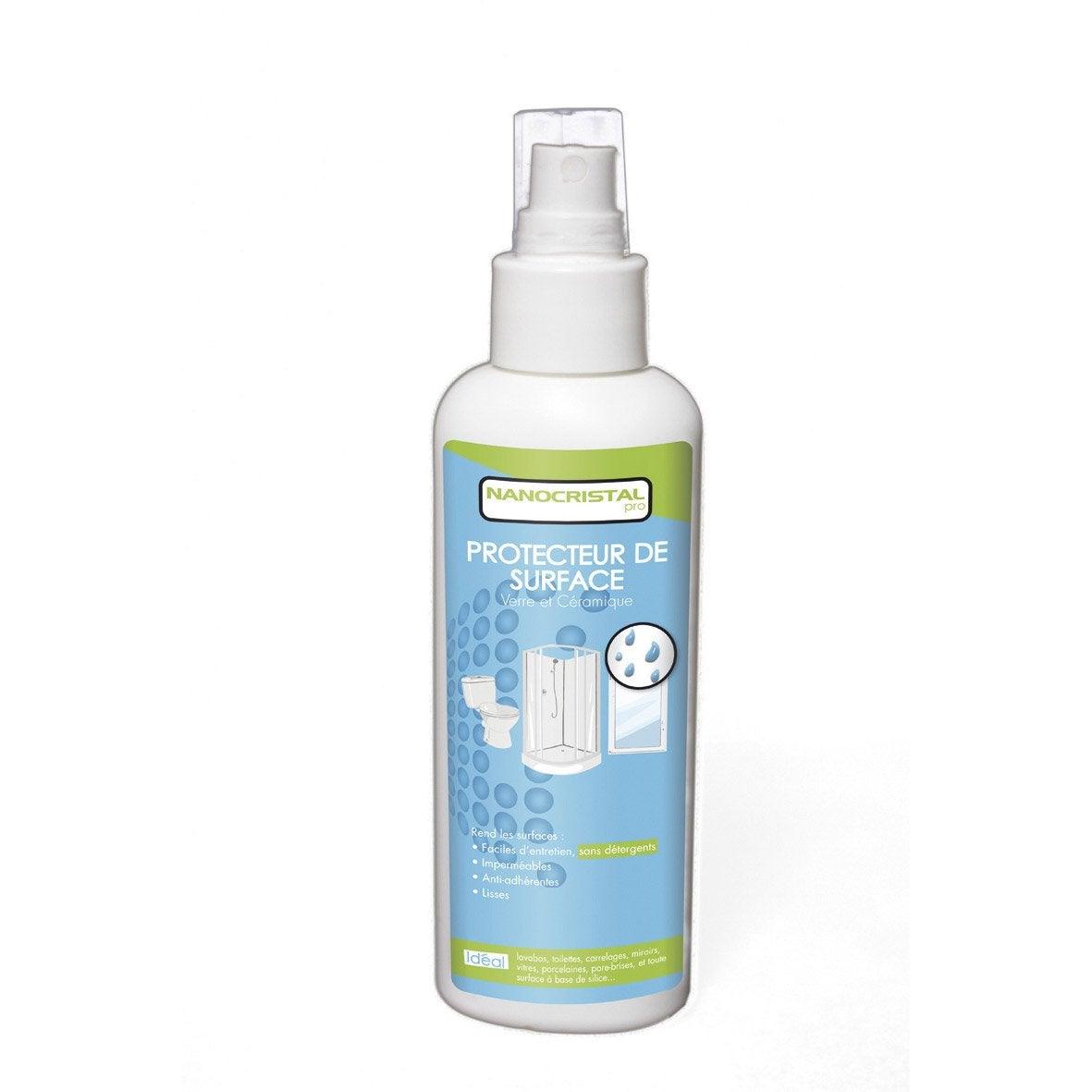 Produit de protection verre et c ramique nanocristal 125 - Protector esquinas leroy merlin ...
