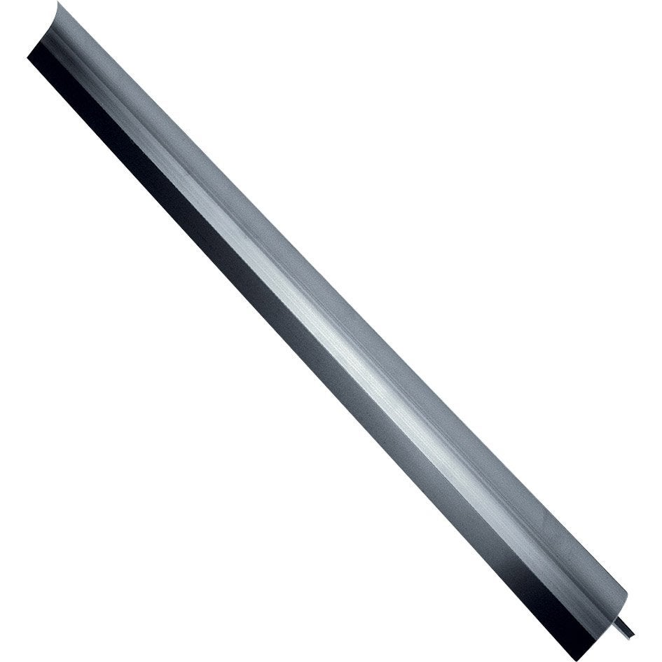 R gle marger en aluminium bord bord nespoli leroy merlin - Regle alu leroy merlin ...