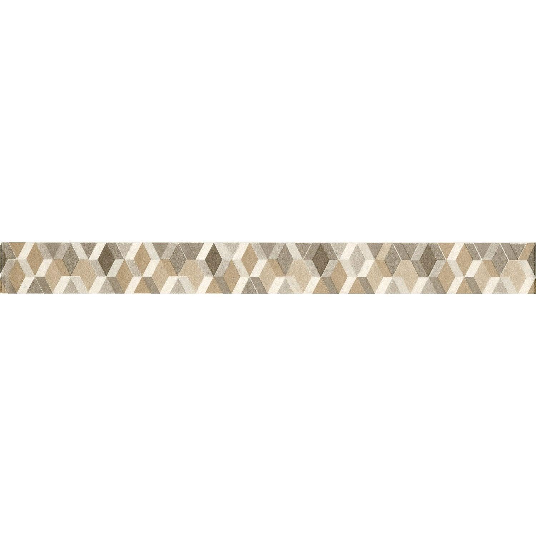 lot de 4 listels trend beige l 3 5 x cm leroy merlin. Black Bedroom Furniture Sets. Home Design Ideas