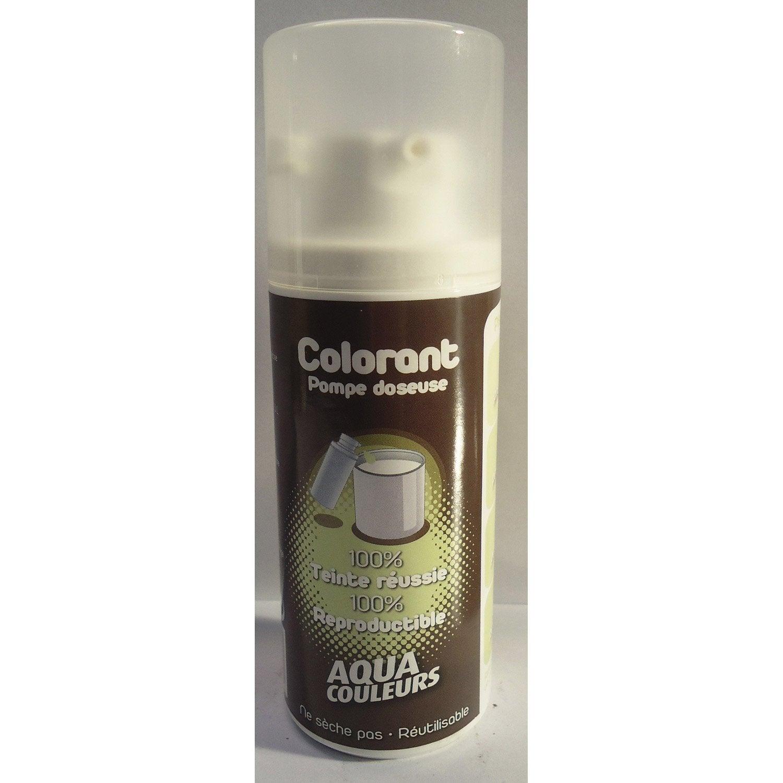 Colorant Sp Cial Peinture Acrylique Aquacouleurs Pistache
