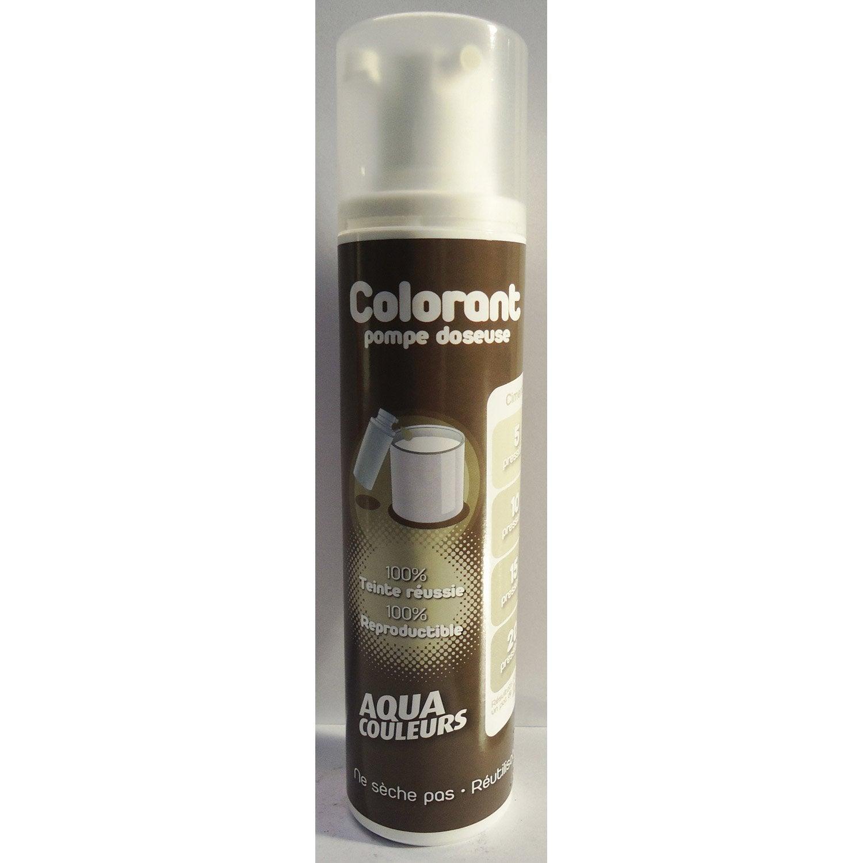Colorant pour ciment avec leroy merlin brico depot - Peinture pour toiture fibro ciment brico depot ...