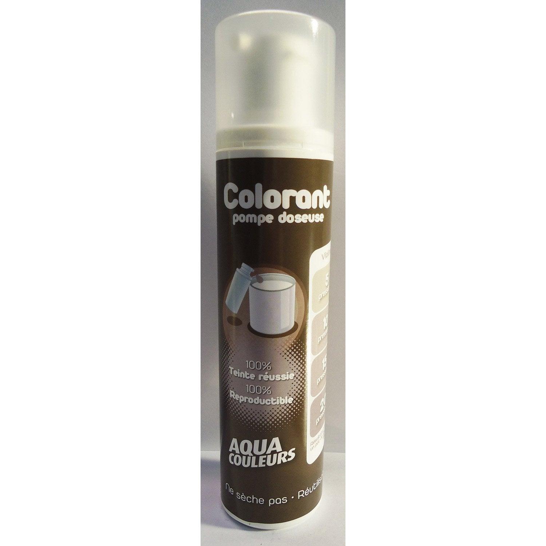 colorant sp cial peinture acrylique aquacouleurs violine 100 ml leroy merlin. Black Bedroom Furniture Sets. Home Design Ideas