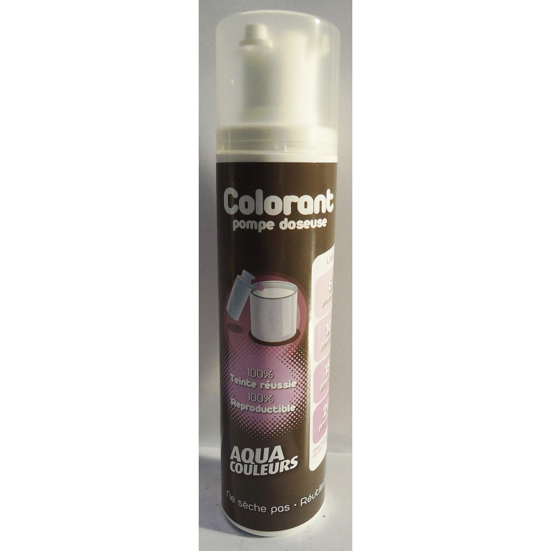 colorant spcial peinture acrylique aquacouleurs lilas - Colorant Fuite Piscine