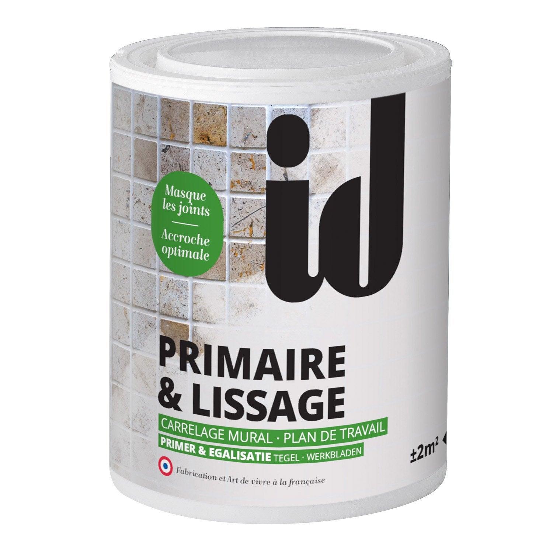 peinture-a-effet-loft-beton-cire-id-blanc-1-l Incroyable De Salon De Jardin En Teck Leroy Merlin Conception