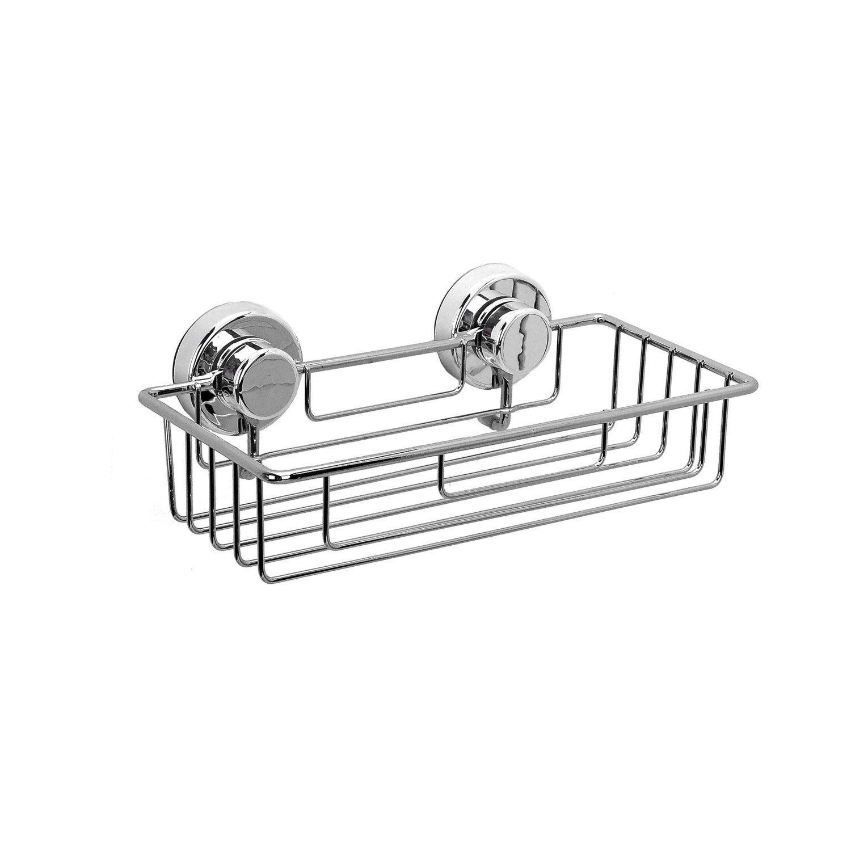 etag re de bain douche d 39 angle simply lock ventouses. Black Bedroom Furniture Sets. Home Design Ideas