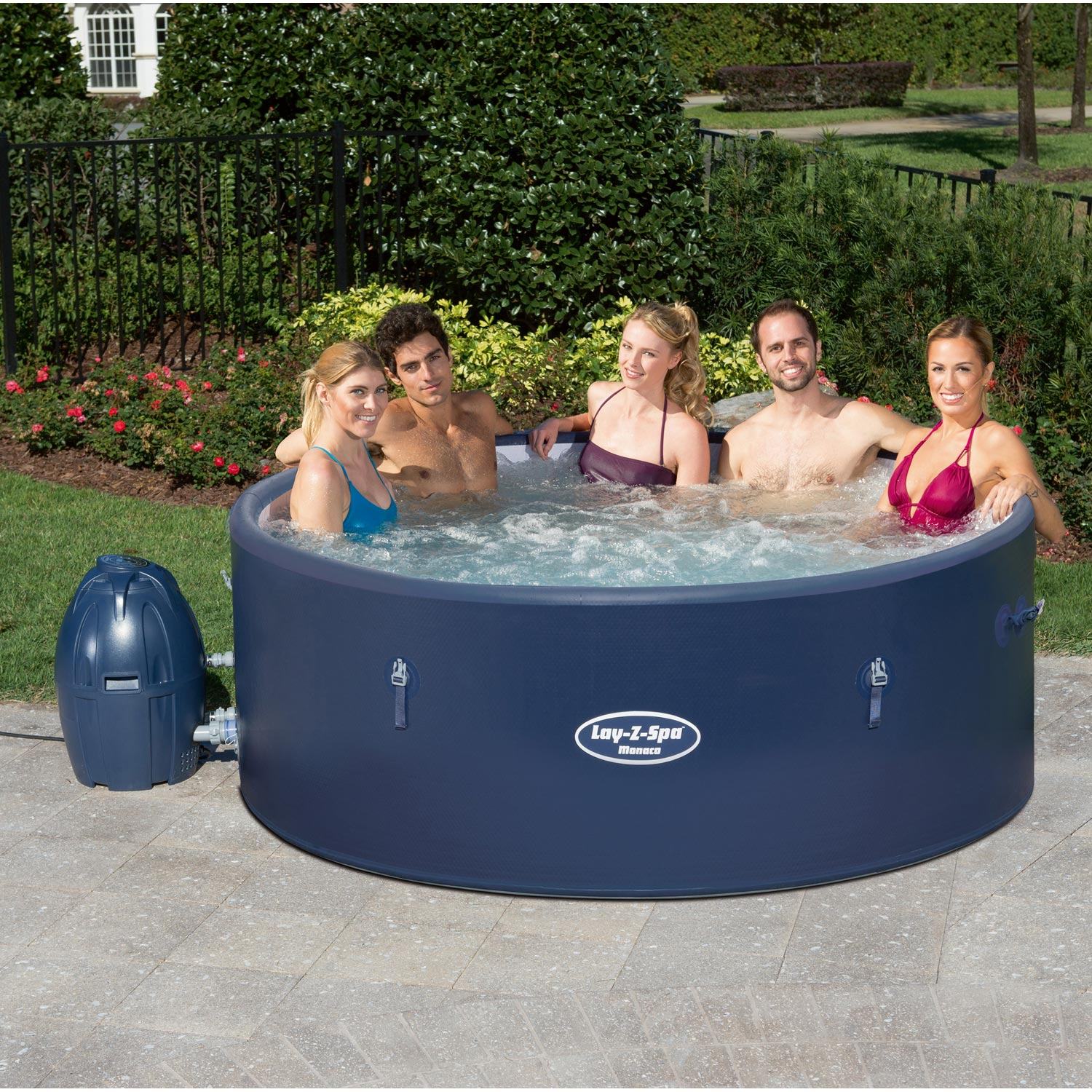 jacuzzi extrieur leroy merlin tout savoir sur les spas with jacuzzi extrieur leroy merlin. Black Bedroom Furniture Sets. Home Design Ideas