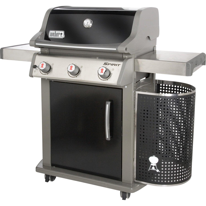 barbecue gaz leroy merlin prix. Black Bedroom Furniture Sets. Home Design Ideas