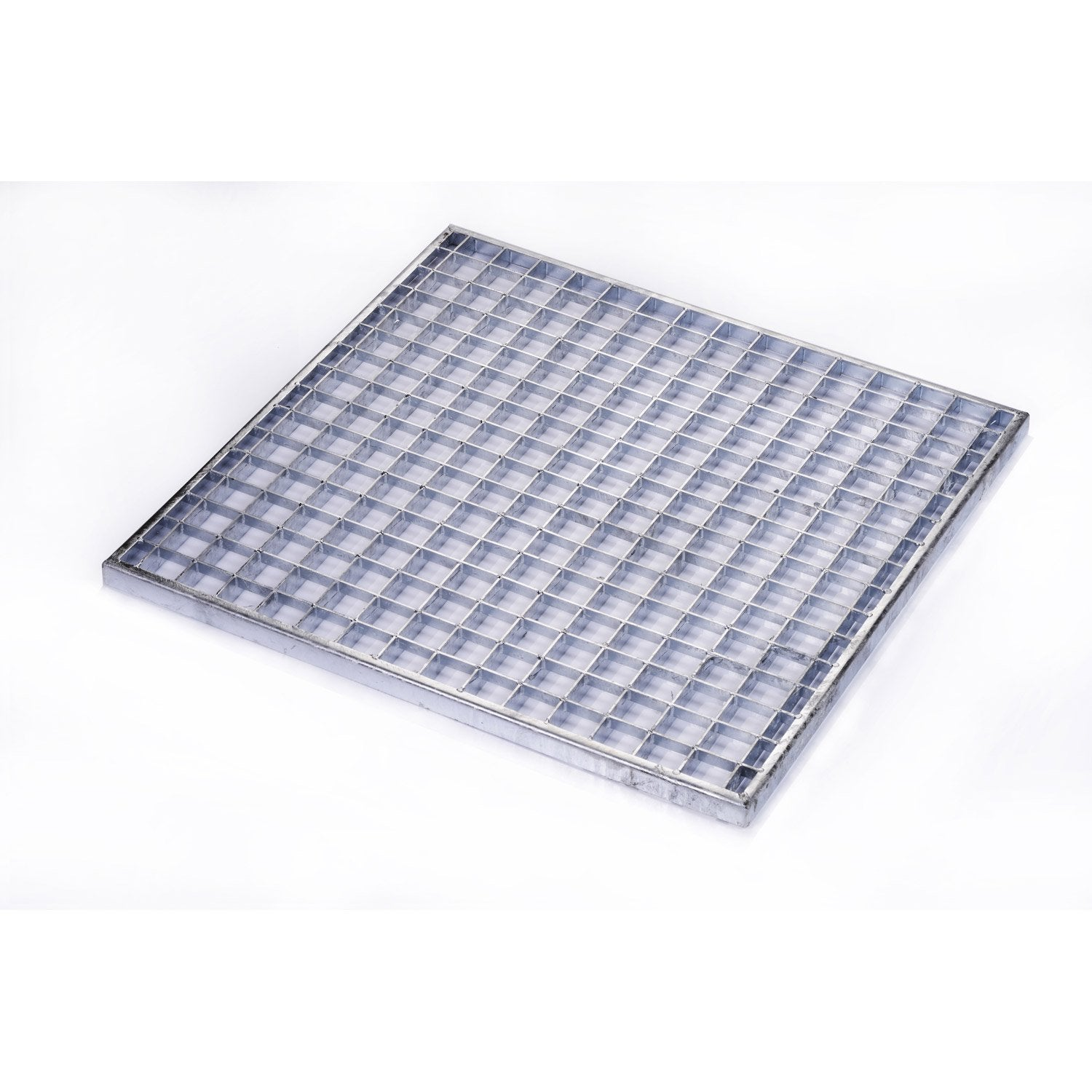 Grille caillebotis 430x430 mm leroy merlin - Grille barbecue leroy merlin ...