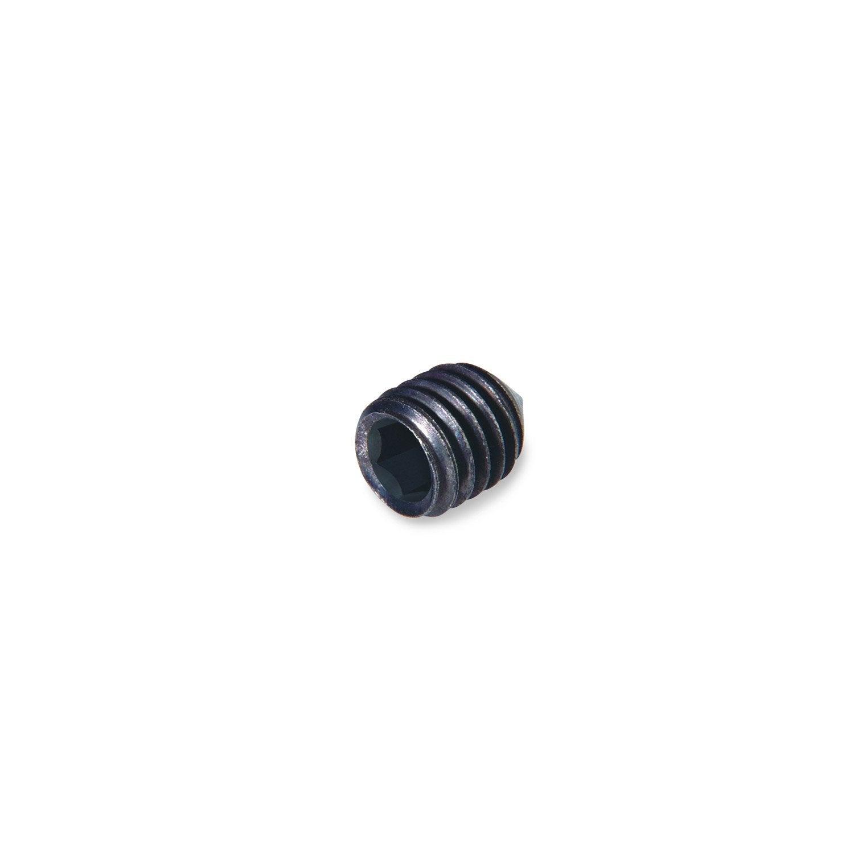 Microvis acier sans t te creuse x l 3 mm leroy merlin - Demonter poignee de porte sans vis ...