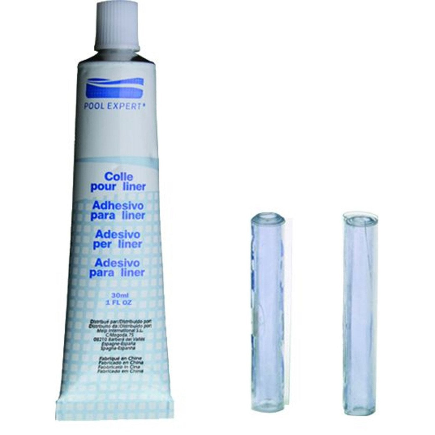 Kit de r paration piscine gre kit reparation liner tube - Kit reparation baignoire acrylique leroy merlin ...