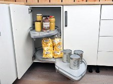 Choisir ses rangements de cuisine leroy merlin - Amenagement placard cuisine leroy merlin ...