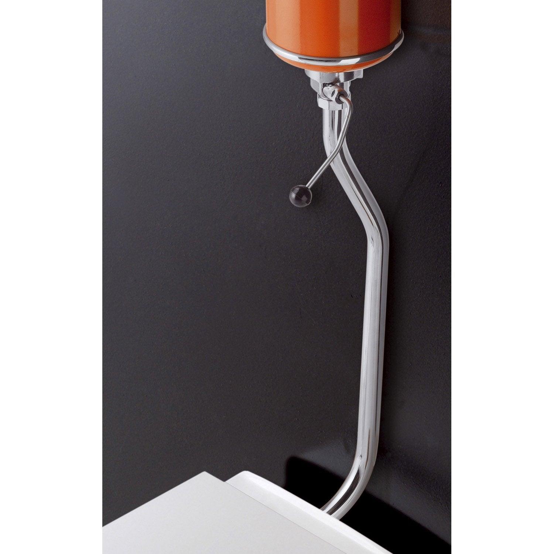 Chasse d'eau griffon leroy merlin - Coussin pour banquette extérieure