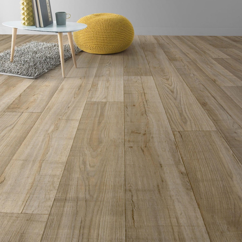 sol vinyle textile fair oak clear coupe artens 4 m leroy merlin. Black Bedroom Furniture Sets. Home Design Ideas