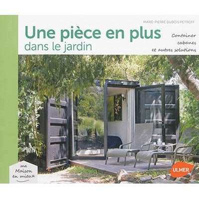 une pi ce en plus dans le jardin ulmer leroy merlin. Black Bedroom Furniture Sets. Home Design Ideas