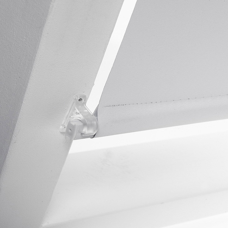 Inclinaison pour kit ressort blanc pour store enrouleur for Kit placas solares leroy merlin