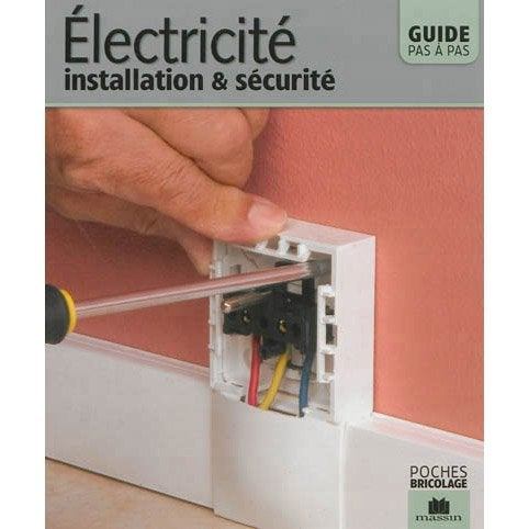 Electricit installation s curit massin leroy merlin - Leroy merlin electricite ...