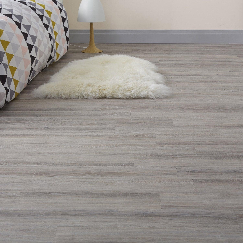lame pvc adh sive gris naturel artens soft leroy merlin. Black Bedroom Furniture Sets. Home Design Ideas