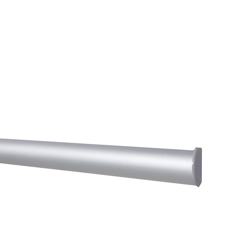 Barre de lestage clipsable aluminium pour store enrouleur leroy merlin - Sable pour piscine leroy merlin ...