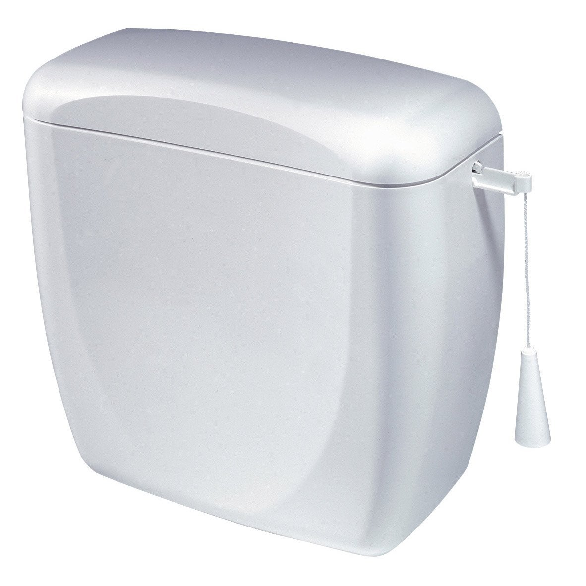 R servoir wc haut primo leroy merlin for Arrivee d eau wc suspendu