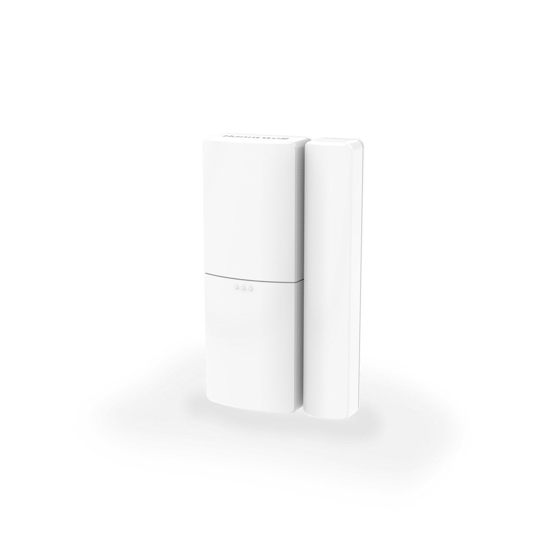 d tecteur d 39 ouverture honeywell hs3mag1s blanc leroy merlin. Black Bedroom Furniture Sets. Home Design Ideas