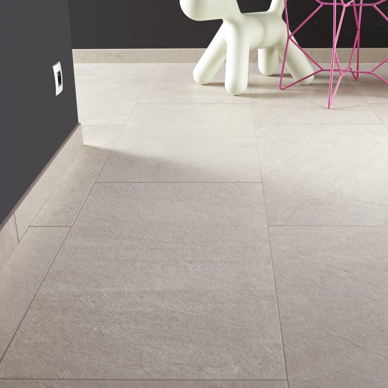 carrelage sol et mur sable effet pierre story x cm leroy merlin. Black Bedroom Furniture Sets. Home Design Ideas