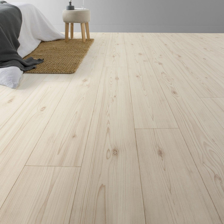 sol vinyle aerotex vintage oak white coupe 4 m leroy merlin. Black Bedroom Furniture Sets. Home Design Ideas
