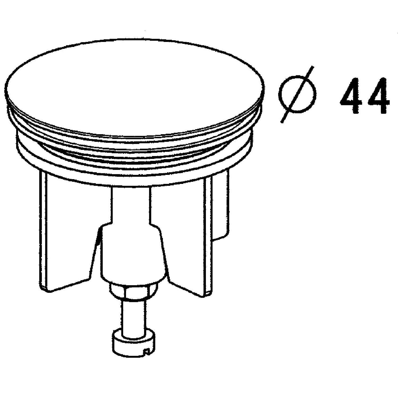 clapet laiton pour vidage baignoire leroy merlin. Black Bedroom Furniture Sets. Home Design Ideas