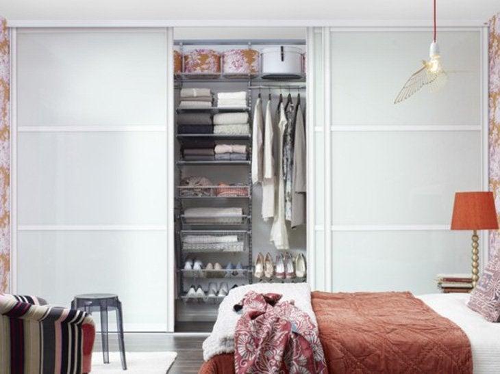 portes de placard sur mesure  deco maison moderne