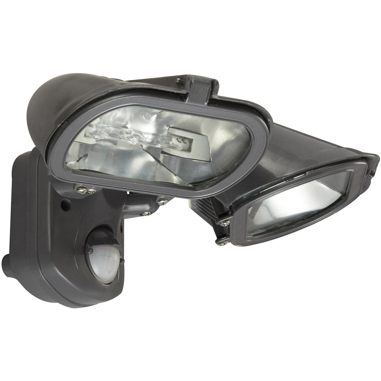 spot exterieur avec cellule | s'éclairer efficacement avec les led ... - Eclairage Exterieur Detecteur Automatique