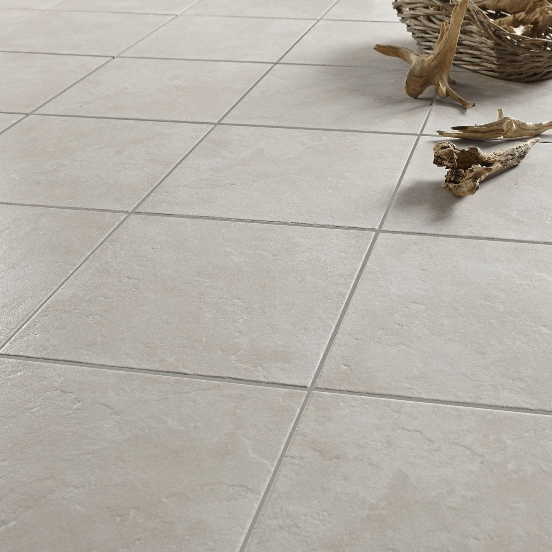 Carrelage sol et mur gris effet pierre calacatta x for Carrelage 5 cm