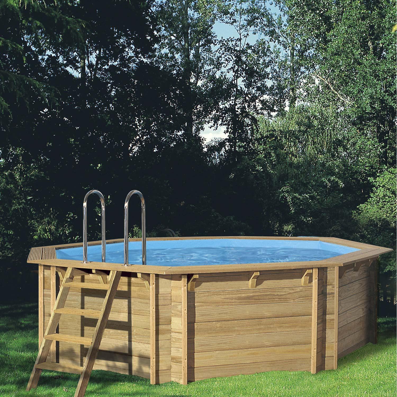 petite piscine hors sol bois leroy merlin - Piscine Hors Sol Bois Leroy Merlin