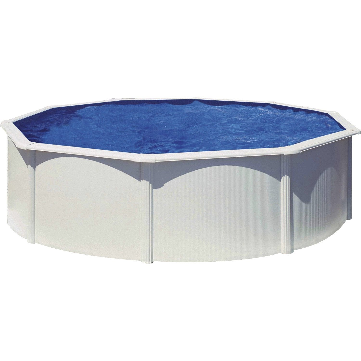 bache piscine intex 3.66 leroy merlin