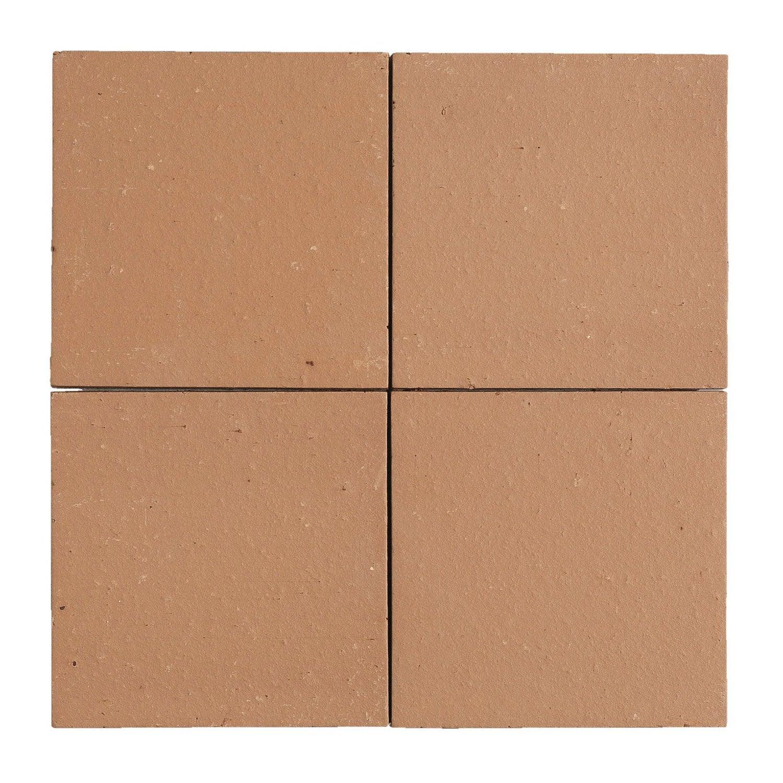 terre cuite sol et mur ocre effet pierre rairies liberti x cm leroy merlin. Black Bedroom Furniture Sets. Home Design Ideas