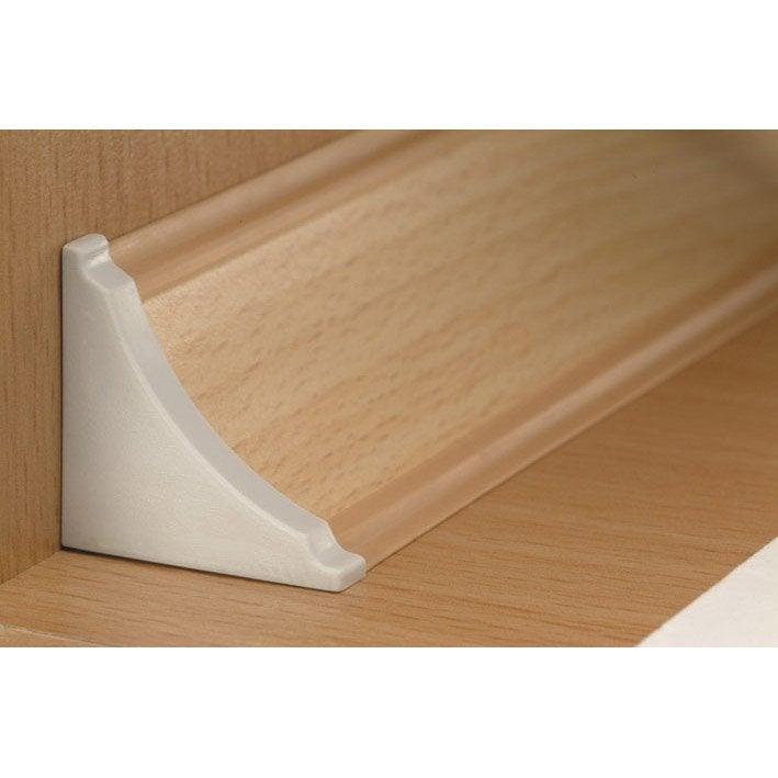 profil de finition cm leroy merlin. Black Bedroom Furniture Sets. Home Design Ideas