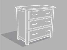 comment construire une commode leroy merlin. Black Bedroom Furniture Sets. Home Design Ideas