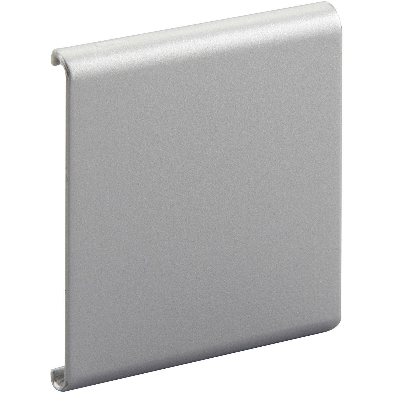 Accessoire de profilé pour ruban LED Duo profil