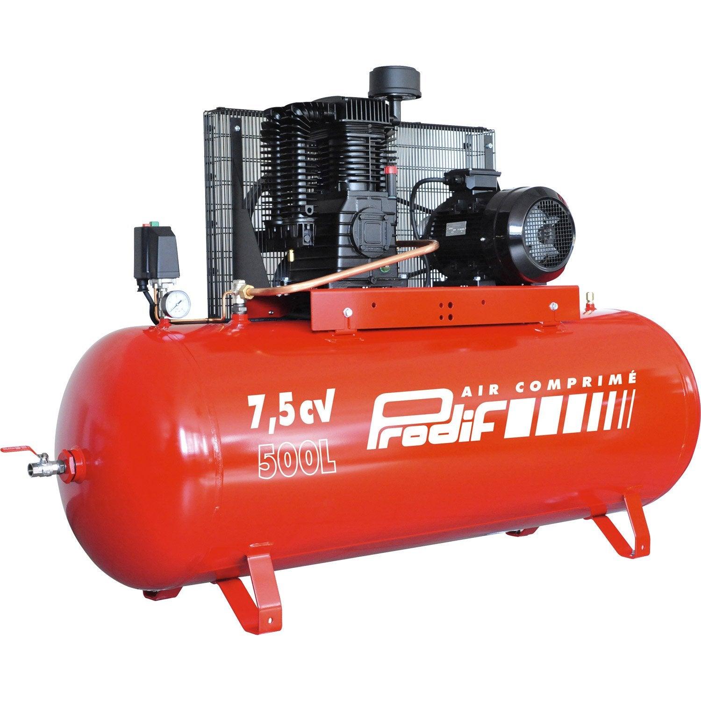 Compresseur 500 litres - Compresseur 500 litres ...