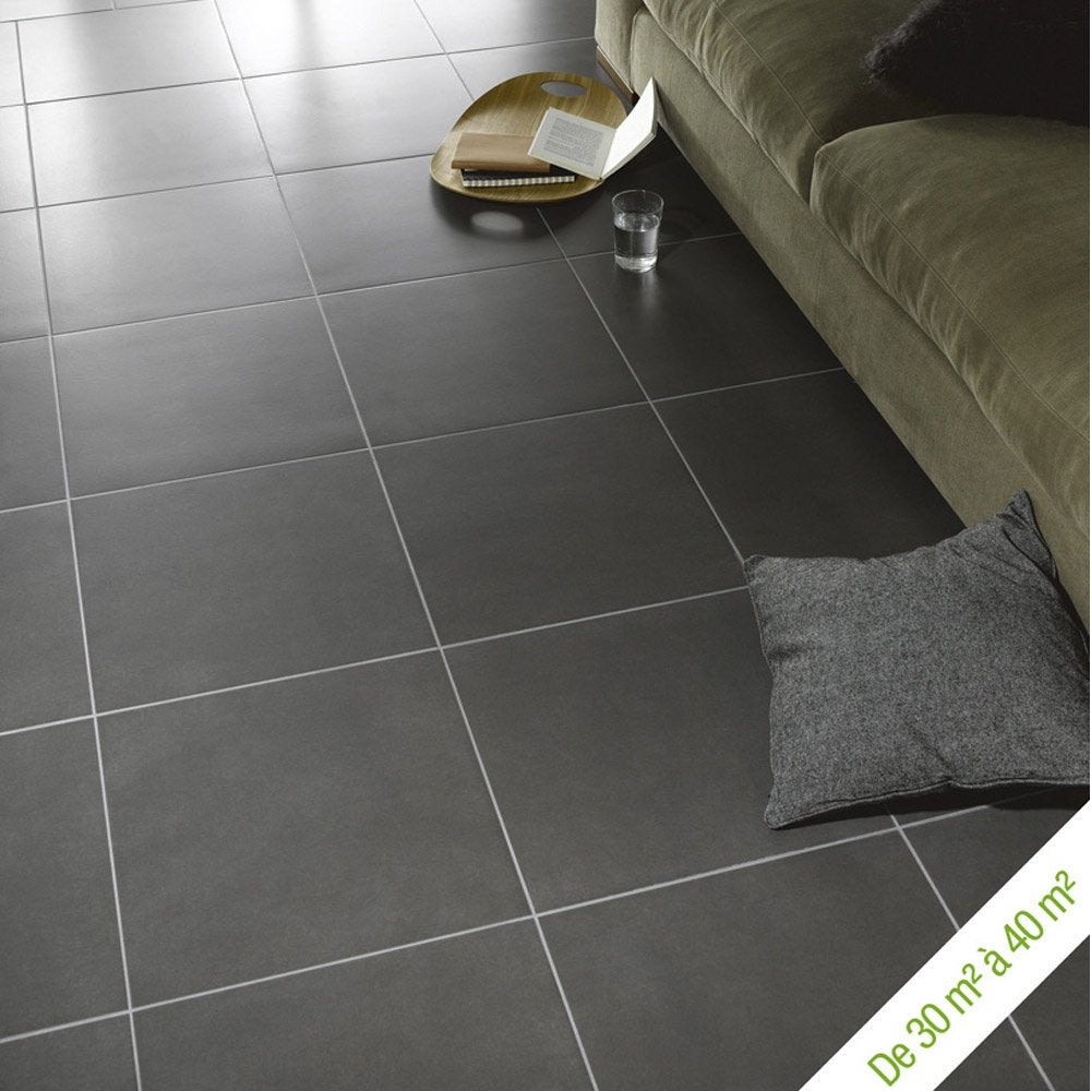 Pose carrelage 50x100 for Pose scellee carrelage