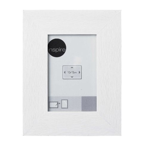 cadre riviera 95 x 33 cm blanc ivoire n 5 leroy merlin. Black Bedroom Furniture Sets. Home Design Ideas