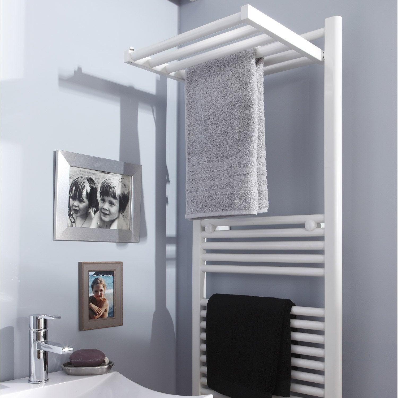 s che serviettes eau chaude acier deltacalor stendino. Black Bedroom Furniture Sets. Home Design Ideas