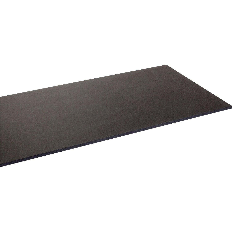 Plateau de table m lamin laqu x cm 16 for Plateau de table rond 120 cm