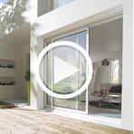 Comment installer une baie vitr e coulissante en aluminium - Fenetre coulissante leroy merlin ...